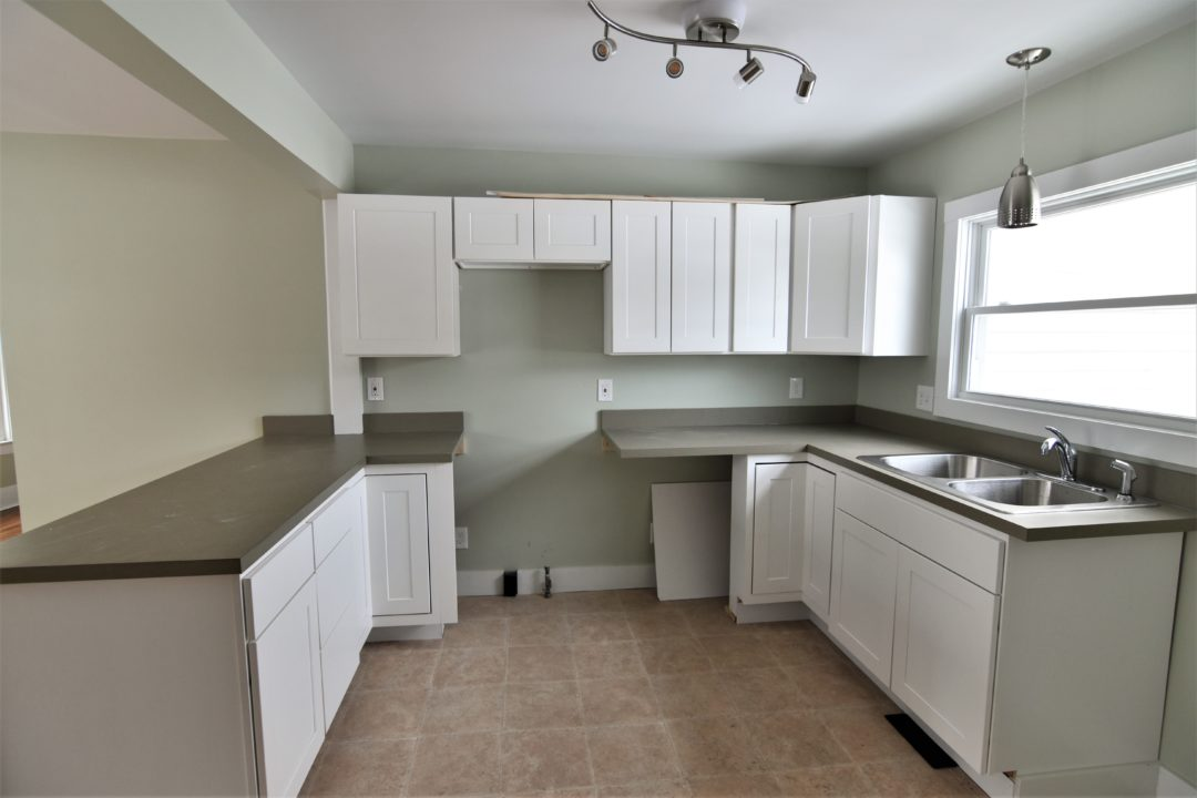 241 Hall Ave Remodel