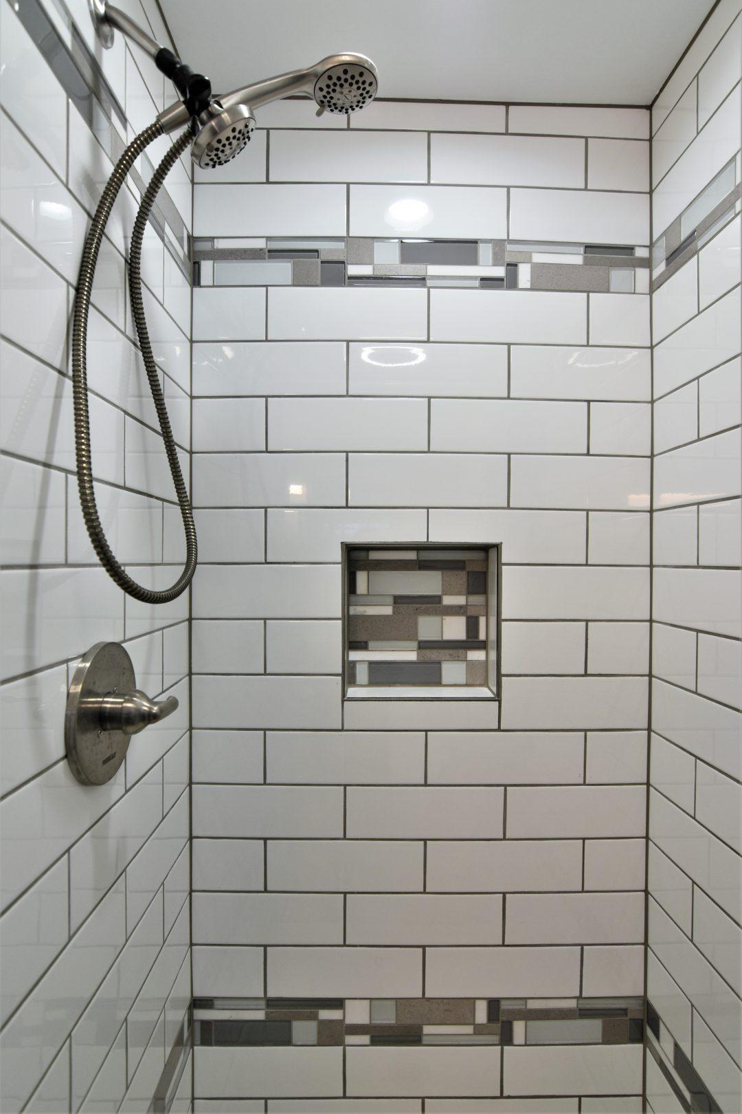 Small Bathroom, BIG Renovation